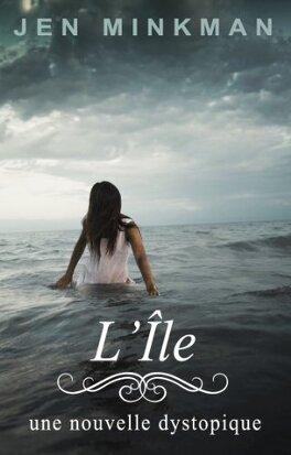 Couverture du livre : L'Île, Tome 1