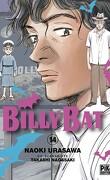 Billy Bat, Tome 14