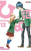 Hiyokoi, tome 13
