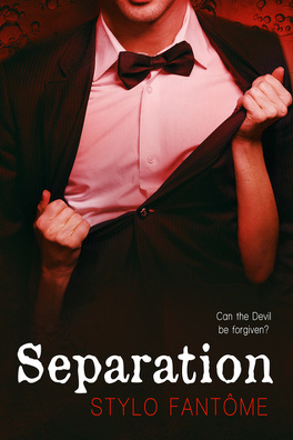 Couverture du livre : The Kane Trilogy, Tome 2 : Separation