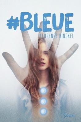 Couverture du livre : #Bleue