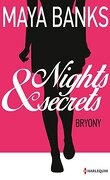 Nights & Secrets, Tome 1 : Bryony