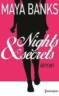 Nights & Secrets, Tome 1 : Bryony