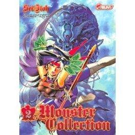 Couverture du livre : Monster Collection, Tome 2