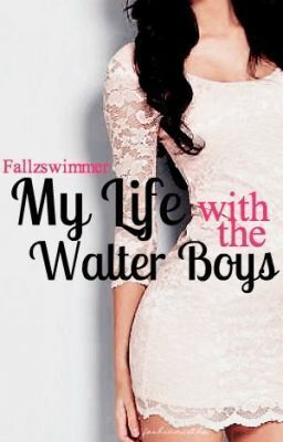 Couverture du livre : My Life with the Walter Boys
