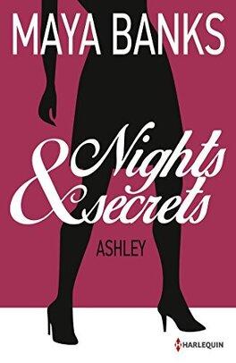 Couverture du livre : Nights & Secrets, Tome 3 : Ashley