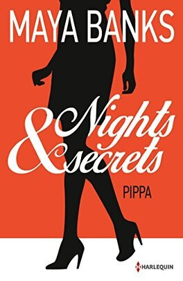 Couverture du livre : Nights & Secrets, Tome 4 : Pippa