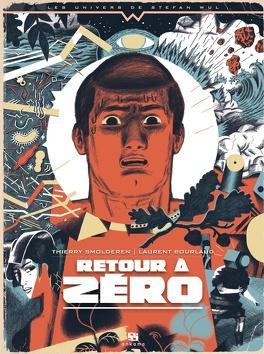 Couverture du livre : Retour à zéro