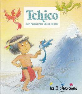 Couverture du livre : Tchico