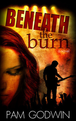 Couverture du livre : Beneath the Burn