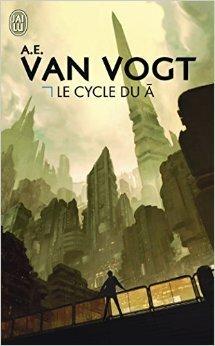 Couverture du livre : Le cycle du Ã