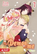 My Demon and Me, Tome 7
