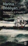 De tempête et d'espoir, tome 1 : Saint-Malo