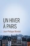 couverture Un hiver à Paris