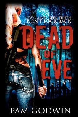 Couverture du livre : Trilogy of Eve, Tome 1 : Dead of Eve