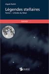 couverture Légendes Stellaires, tome 1 : l'Ordre du Nitaï