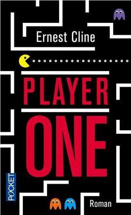 Couverture du livre : Player One