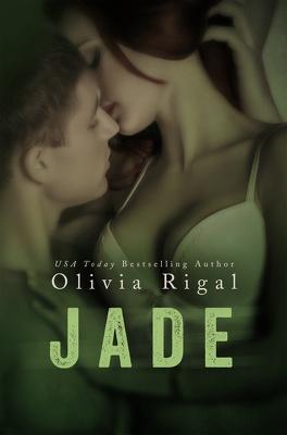 Couverture du livre : Jade