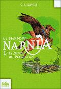Le Monde de Narnia, Tome 1 : Le Neveu du magicien