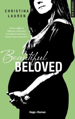 Couverture de Beautiful Bastard, Tome 3.6 : Beautiful Beloved