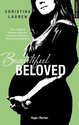 Couverture du livre : Beautiful Bastard, Tome 3.6 : Beautiful Beloved