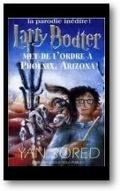 Larry Bodter met de l'ordre à Phoenix, Arizona
