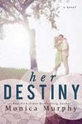 Reverie, Tome 2 : Her Destiny