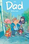 couverture Dad, tome 1 : Filles à papa
