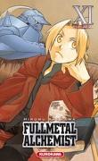 Fullmetal Alchemist - Edition reliée, Tome 11