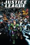 couverture Justice League, Tome 6 : Le Règne du mal (I)