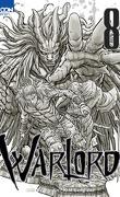 Warlord, Tome 8