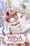 couverture Yona - Princesse de l'Aube, tome 5