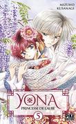 Yona, princesse de l'aube, Tome 5
