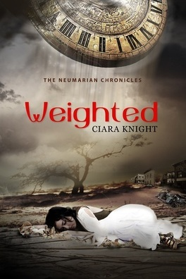 Couverture du livre : The Neumarian Chronicles, Tome 0.5 : Weighted