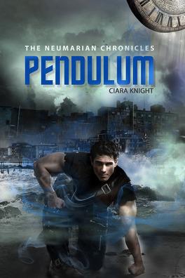 Couverture du livre : The Neumarian Chronicles, Tome 2 : Pendulum