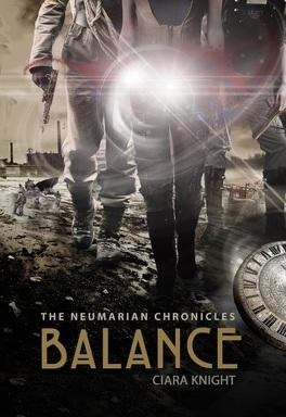 Couverture du livre : The Neumarian Chronicles, Tome 3 : Balance