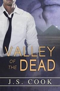 Couverture du livre : Valley of the Dead