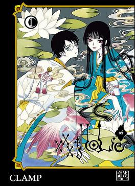 Couverture du livre : XxX Holic Rei, tome 1