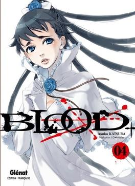 Couverture du livre : Blood + Tome 4