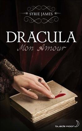 Couverture du livre : Dracula mon amour