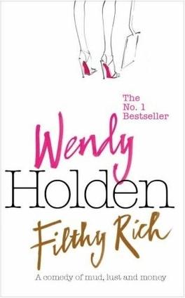 Couverture du livre : Filthy Rich