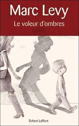 Couverture du livre : Le Voleur d'ombres