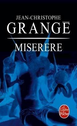 Couverture du livre : Miserere