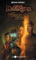 Amos Daragon, Tome 9 : La Toison d'or