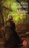 Le cycle de Pendragon, Tome 2 : Merlin