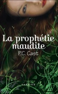 Partholon, Tome 4 : La Prophétie maudite