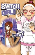 Switch Girl, Tome 2