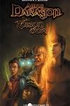 couverture Amos Daragon, Tome 9 : La Toison d'or