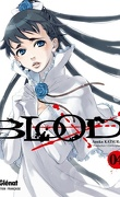 Blood + Tome 4