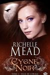 couverture Cygne Noir, Tome 1 : Fille de l'Orage
